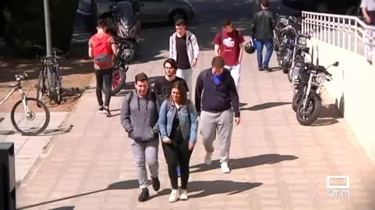 Caminos de Ciudad Real, el top cinco de las Universidades Europeas
