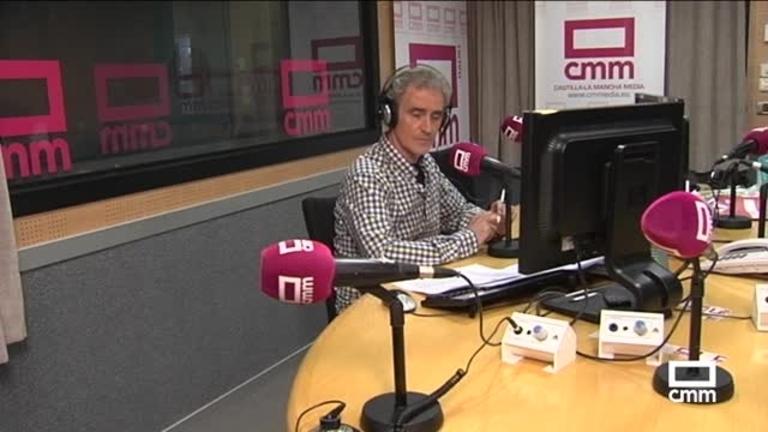 Castilla -  La Mancha hoy
