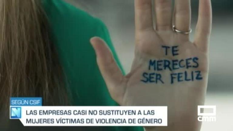 25N: CSIF alerta de la escasa utilización de las excedencias bonificadas por violencia de género