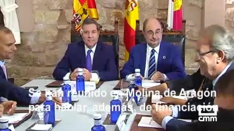Cinco noticias de Castilla-La Mancha, 17 de septiembre de 2018
