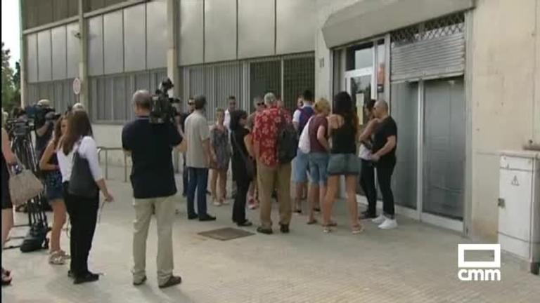 Los trabajadores de Eulen en el Aeropuerto del Prat vuelven a la huelga el 8 de septiembre