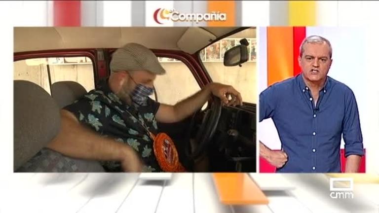 Agustín Durán nos enseña a hacer yogures | En Compañía