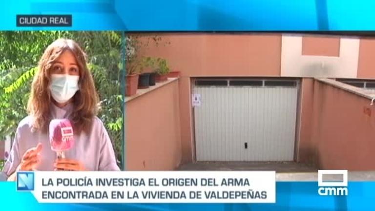 La policía califica como violencia doméstica la muerte de un hombre y una mujer en Valdepeñas