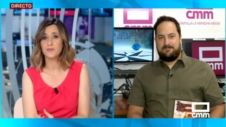 Entrevista a Rene Moraleda