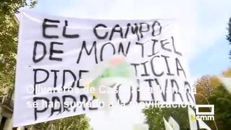 Cinco noticias de Castilla-La Mancha, 10 de octubre de 2019