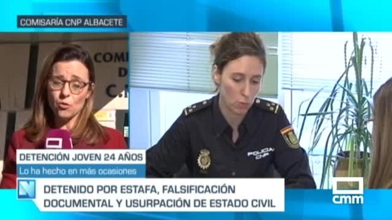 Detenido un joven de Albacete por hackear, presuntamente, la wifi de sus vecinos