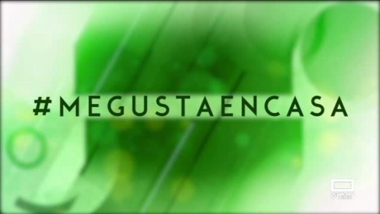 #MeGustaEnCasa - Carlos Iglesias y Basement Band