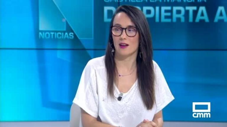 Entrevista a Mónica Amat