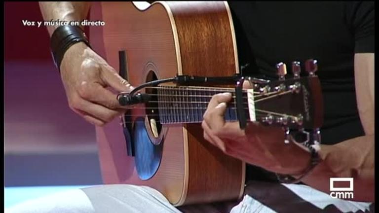 """""""En Compañía"""" de Blas Cantó"""