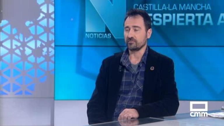 Entrevista a Rafael Mateo