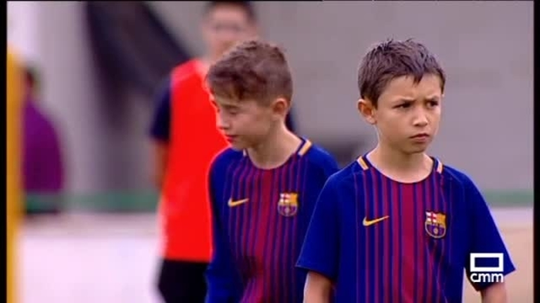 Semifinal 1. FC Barcelona - Real Betis