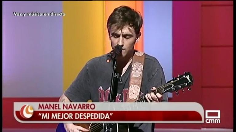 Manel Navarro