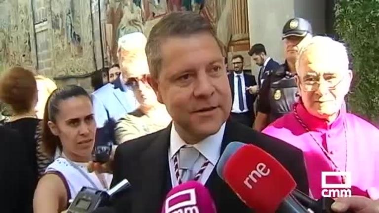 Guardia Civil de gala a caballo, 35 atendidos por Cruz Roja y unanimidad política en el Corpus 2019