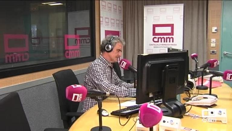 Castilla -La Mancha hoy