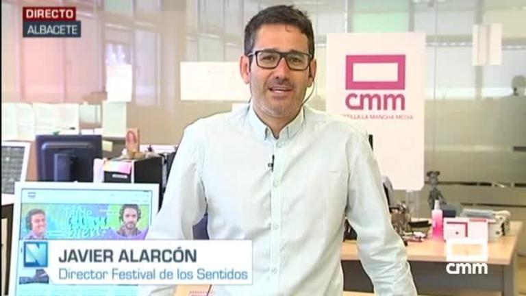Entrevista a Javier Alarcos