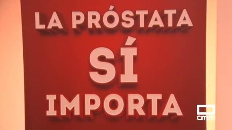 Día de la Salud Prostática: consejos de un urólogo