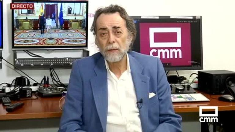 Entrevista a Fernando Luca de Tena