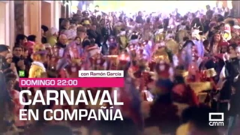Especial Carnaval En Compañía