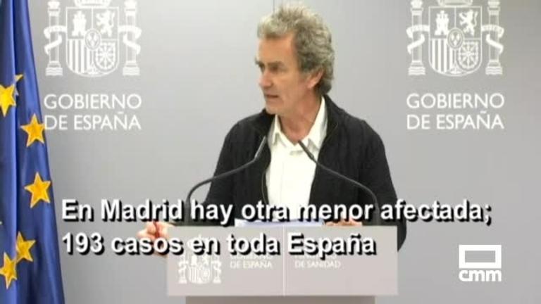 Cinco noticias de Castilla-La Mancha, 4 de marzo de 2020