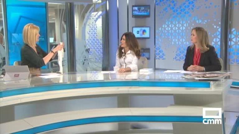 Entrevista a Blanca Martos y Patricia Alonso