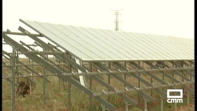 Fontanar, en Guadalajara, contará con una nueva planta solar que abastecerá 1.800 hogares