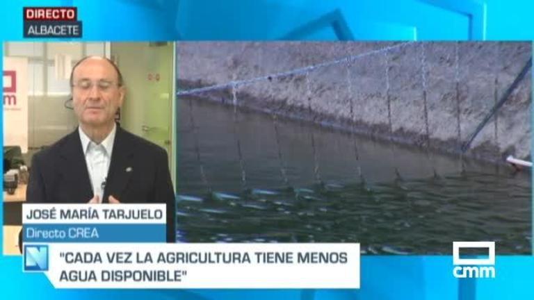 Entrevista a José María Tarjuelo