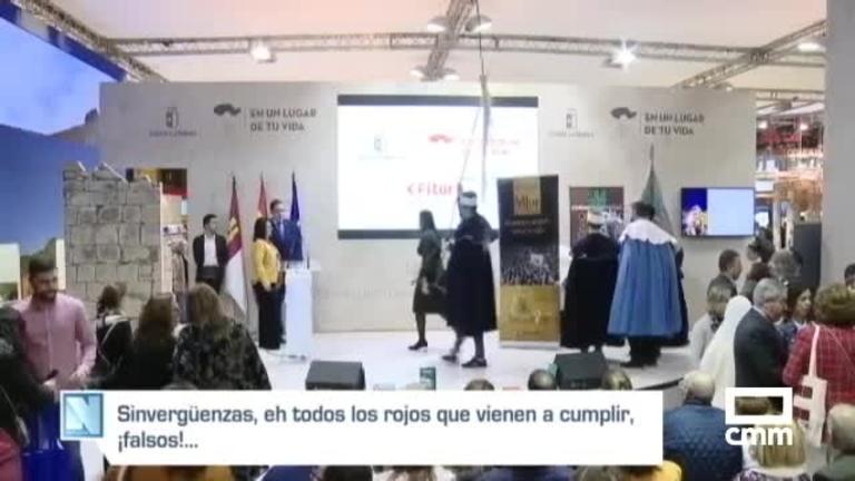 Polémica por las palabras de Benjamín Prieto en un micro abierto