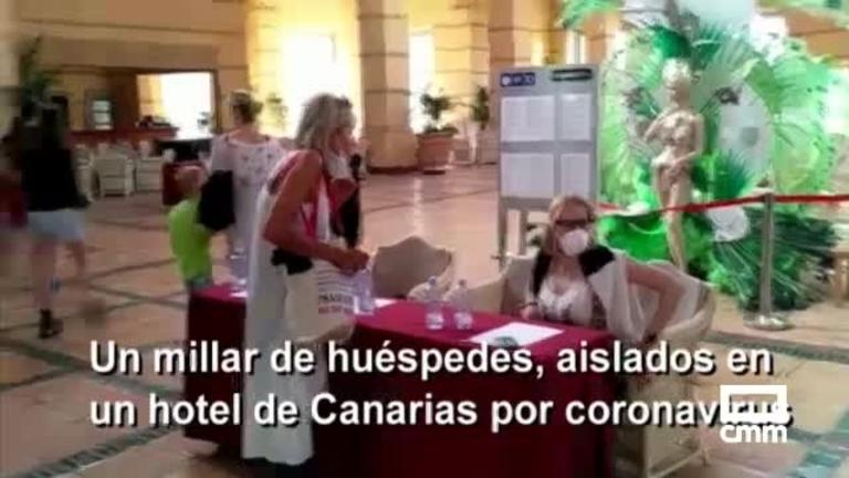 Cinco noticias de Castilla-La Mancha, 25 de febrero de 2020
