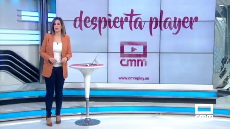 Despierta Player con Cristina Medina 19-12-2019