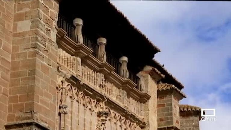 La Alhambra... en un lugar de La Mancha