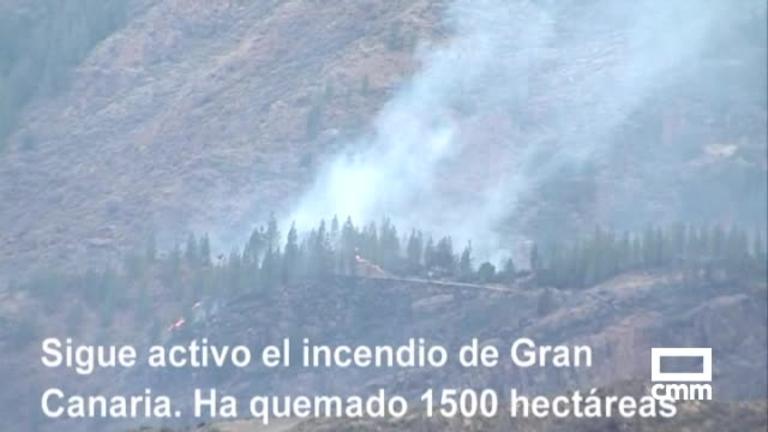 Preocupación en Granátula (Ciudad Real) tras los últimos robos y otras noticias de Castilla-La Mancha