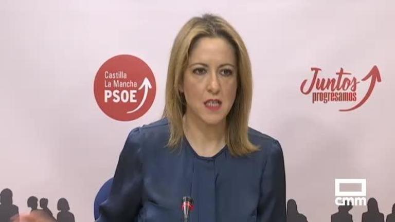 El decálogo entre PSOE y C's incluye evitar a Vox en las instituciones