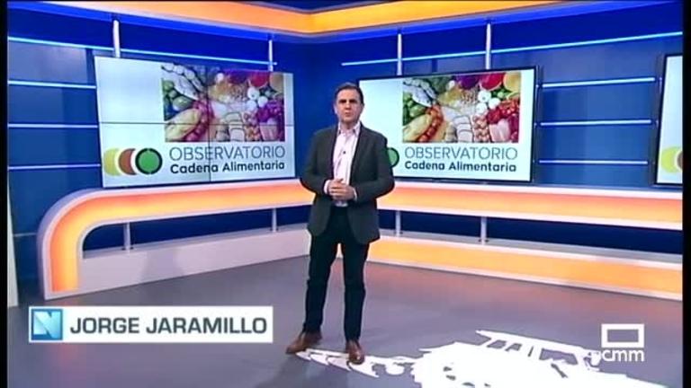 El Campo | En marcha la reforma de Ley de la Cadena Alimentaria