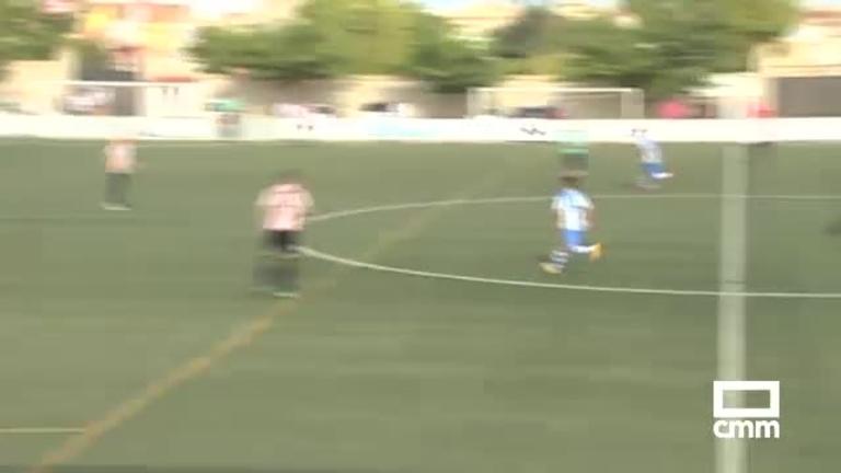 Atlético Ibañés - Villarrubia CF (1-2)