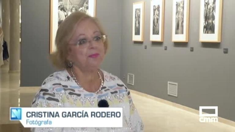 La mirada de Cristina García Rodero: así es el museo de la fotógrafa puertollanense