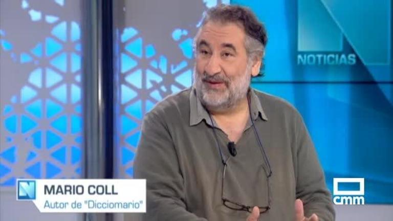 Entrevista a Mario Coll