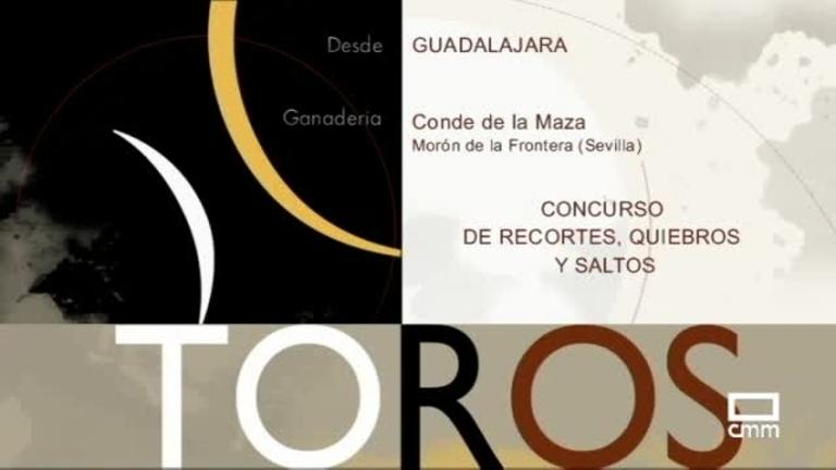 Recortes desde Guadalajara