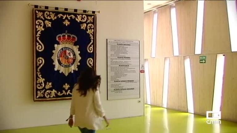 Estamos de guardia con la UPR de la Policía Nacional de Albacete