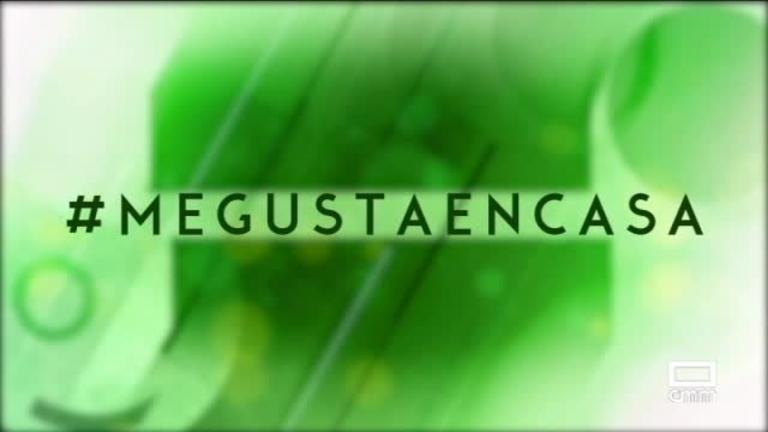 #MeGustaEnCasa - Semana Santa