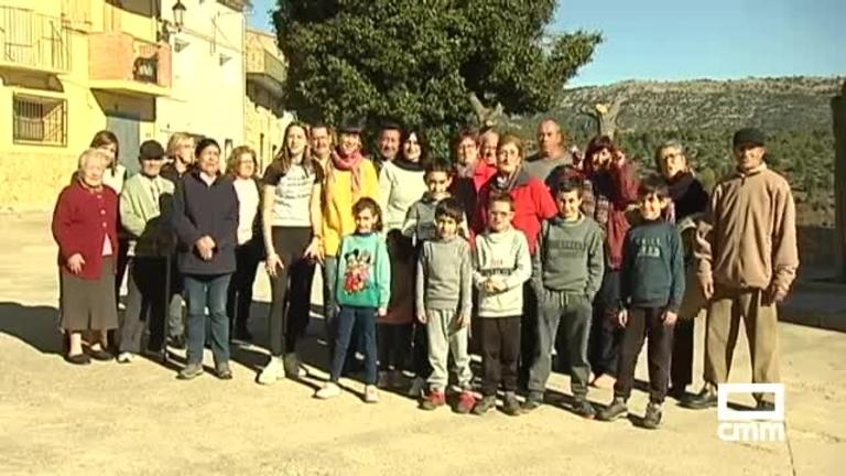 El reto demográfico, uno de los temas que marcará la agenda en Castilla-La Mancha