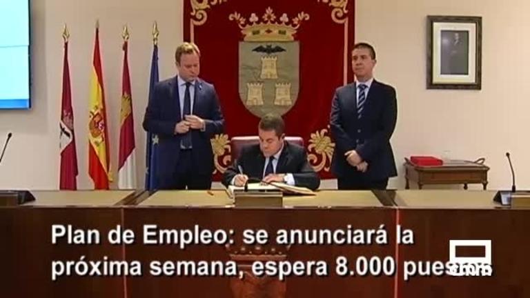 Cinco noticias de Castilla-La Mancha, 23 de septiembre de 2019