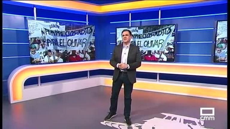El Campo | Planas presenta un decreto de trazabilidad de aceite