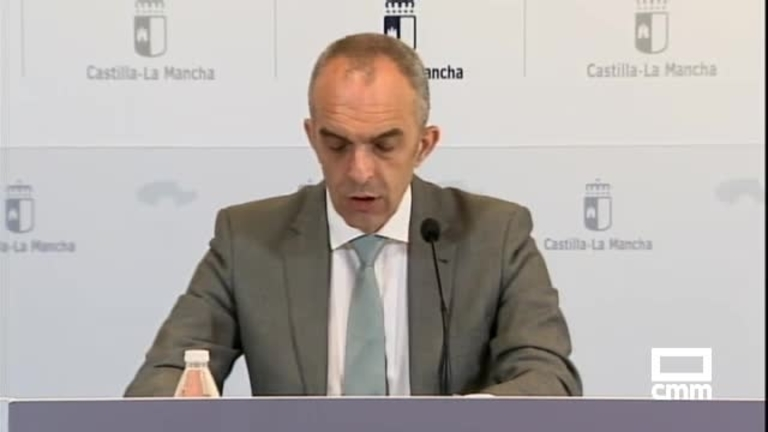 Con 315 nuevos positivos de coronavirus, Castilla-La Mancha se acerca a los 3.000 casos, 312 en residencias
