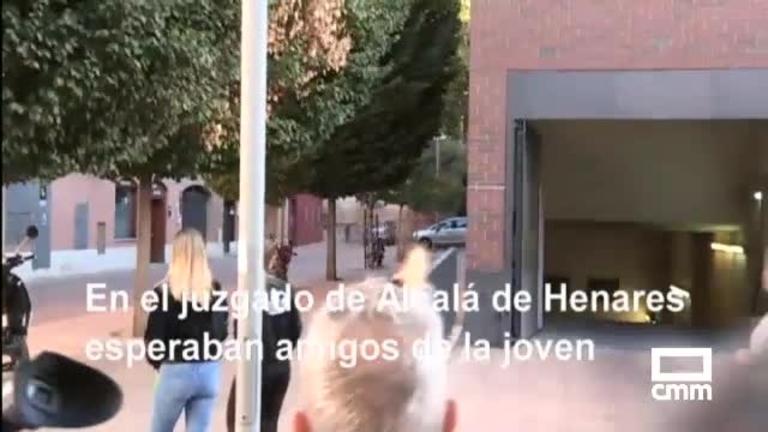 El detenido por el asesinato de Miriam Vallejo, a disposición judicial y otras noticias de Castilla-La Mancha