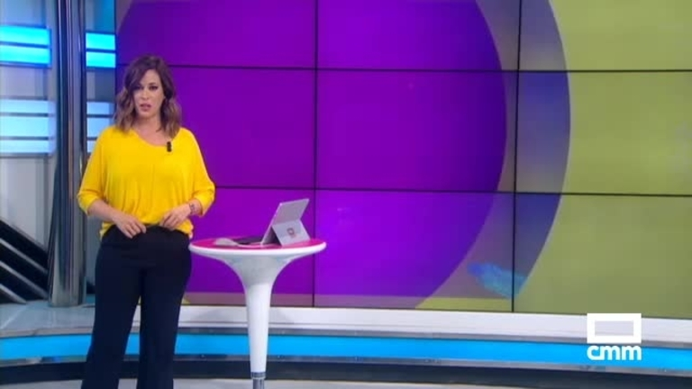 Despierta Player con Cristina Medina 05/03/2020