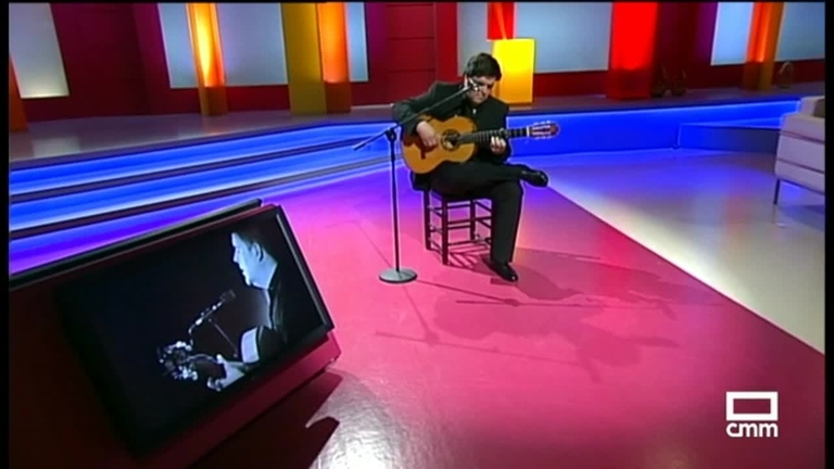 + Que Flamenco
