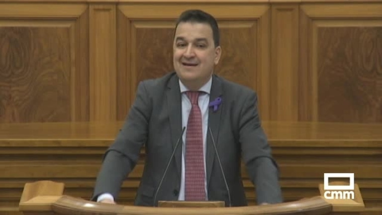 Pleno: El Gobierno regional reconoce que es