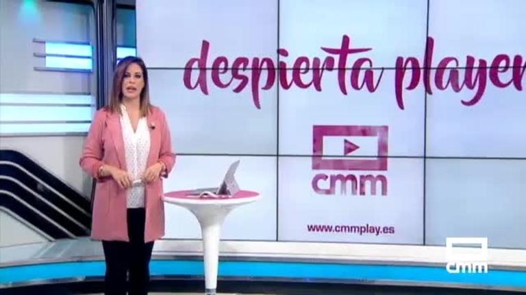 Despierta Player con Cristina Medina 21/02/2020