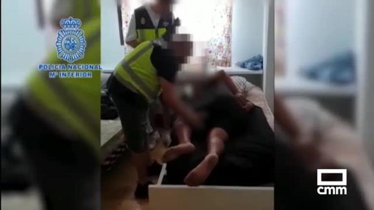 Cuatro detenidos por el secuestro de un hombre en Seseña (Toledo); pedían 17.000 euros de rescate