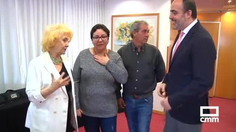 Condenan al Sescam a pagar 5,5 millones de euros por negligencia en un parto en Valdepeñas